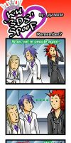 KH 3DS Spoof: Remember? by jojo56830