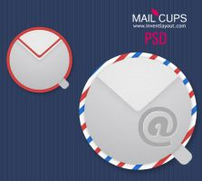 Mail Icons - inventlayout.com by atifarshad