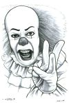 Pennywise by ByronWinton