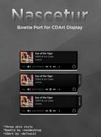 Nascetur Bowtie Port to CDArt by delta112