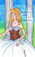 What if Annabeth was Princess? by Ara-bell