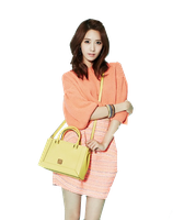 YoonA SNSD PNG by PowerBerry10