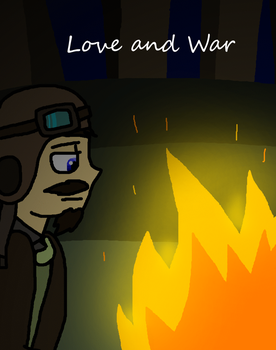 Love and War -GIF- by icefir
