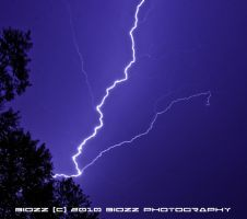 Lightning Stock 5 by BiOzZStock