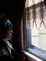 Ciel Phantomhive: In Rememberance by AxisRivers