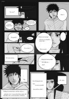 The elves work- Chapter Zero Page 17 by younesanimedrawing