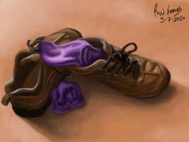 daily painting4 by foice