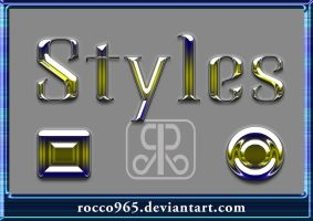 Styles 426 by Rocco 965 by Rocco965