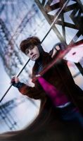 Gambit by YumeJapanes
