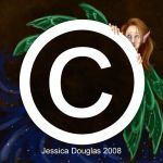 Copyright.. right in your face by JessicaMDouglas