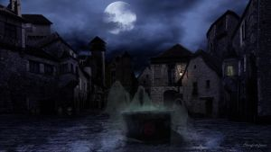 Midnight At The Well Of Souls by greyfortofmars