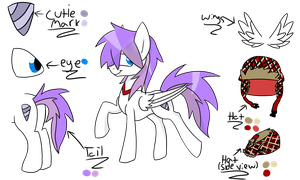 Silver Winds Reference Sheet by Silvy-Winds
