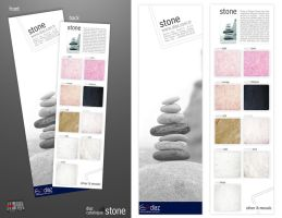 Diaz Stone Brochure by Alpipi