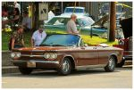 A 1963 Corvair Convertible by TheMan268
