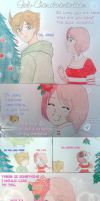 Lars and Alisa's Christmas decorations by Giuly-Chan