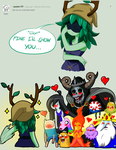Huntress Wizard: Question #1 by Mgx0