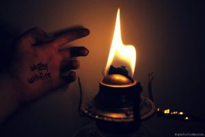 We play with fire 2. by hopefortommorow