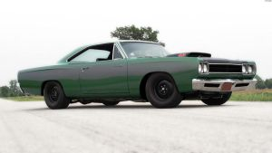 Plymouth Road Runner 440 '69 by HAYW1R3