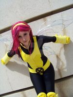 I'm an X-Man by JessicaJolt