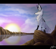 Daybreak by Famosity