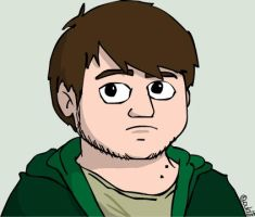 Kinda Realistic DevID by eddsworld
