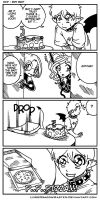 DC:P - Boy Bait by Lorddragonmaster