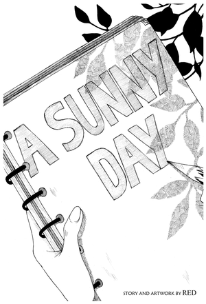 A Sunny Day - Cover by redsama