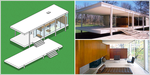Farnsworth House by Xfirus