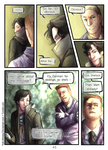 The Mysterious Case of Sherlock Holmes! Page 45 by Yuki-Almasy