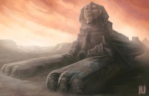 Sphinx by Rob-Joseph