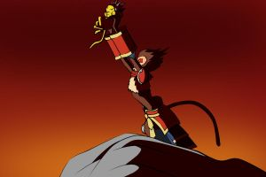 Crossover The Lion King x LoL by Ayinai
