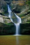 cedar falls:hocking hills by stranj