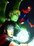 Heroes Assemble by kra