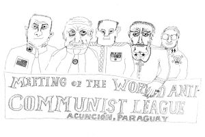 World Anti-Communist League by jeffreybriggs