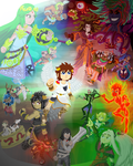 Kid Icarus Uprising by SmashToons