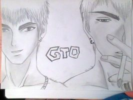 GTO by Rowereq