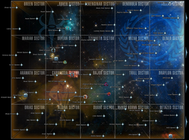 Galaxy Map Season10_StarTrek:Online_Alpha Quadrant by MOMOpJonny