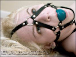 Kitty Bound XXIV by knechtschaftstudio