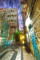 Old Jeddah by KhalllodY
