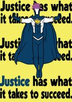Justice by blindfaith311