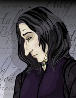 The Half-Blood Prince by MistressBlackwater