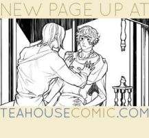 Chapter 6 Page 25 by teahousecomic