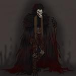 The Bird of Ill Omen by Kalid-Alterations