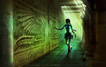 Tomb Raider - Ancient Knowledge by LaraRobsGraves
