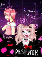 Hope and Despair (finished) by KawaiiAngel23