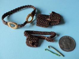 accessories by Brookette