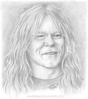 Janick Gers 5 by Windfreak
