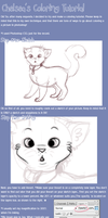 Coloring Tutorial by clumzyme123