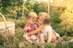 brother and sister love by ilzef