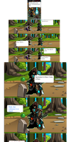 Come back Lucario26 by dinohunter9
